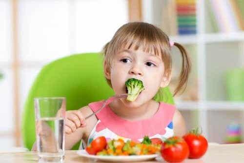 6 rețete cu legume pentru copii mofturoși