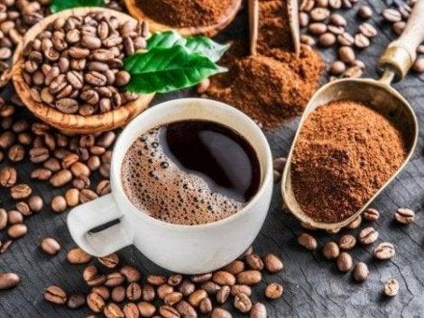 Consumul prelungit de cafea te-ar putea impiedica sa pierzi in greutate | formatiaoccident.ro