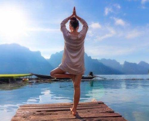 Care este cel mai bun mod de a practica yoga?