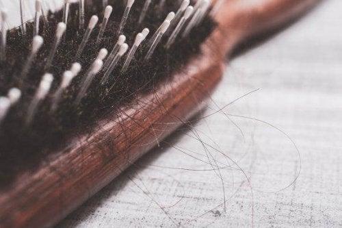 Tratament natural pentru alopecie