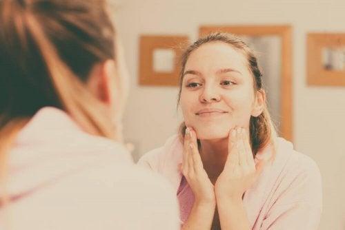 4 sfaturi pentru piele curată și moale