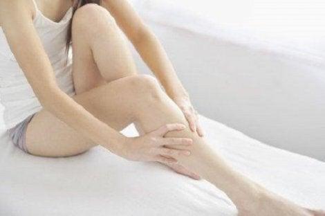 Ce este accident vascular cerebral periculos pe picioare - Ischemie
