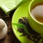 kahwa pierdere în greutate de ceai