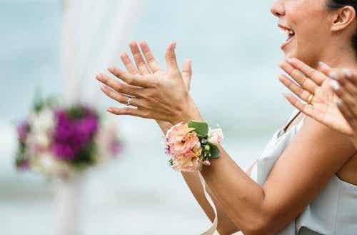 Cum să alegi ținuta perfectă pentru nuntă