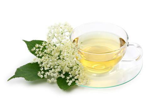 Infuzii pentru detoxifierea organismului cu soc