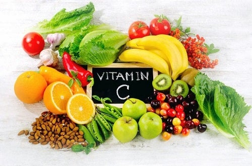 Alimente bogate în vitamina C