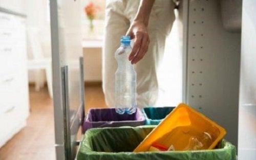 Cum să reduci gunoiul menajer
