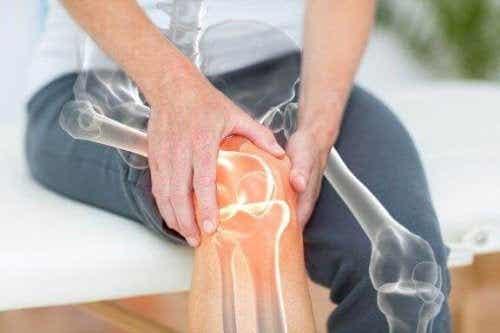 Obiceiuri utile în tratamentul osteoartritei