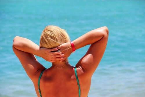 4 remedii pentru epuizarea provocată de căldură