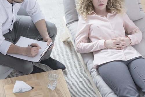 Informații despre tulburarea schizofreniformă