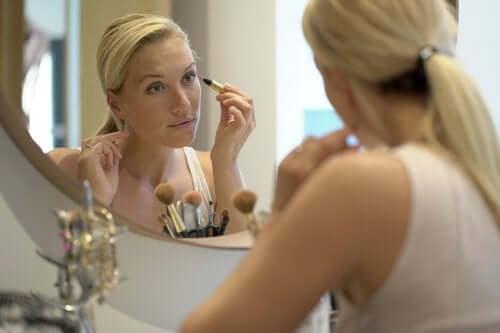 Trucuri pentru îngrijirea pielii la 40 de ani