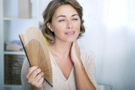 Pierdere în greutate menopauză precoce)