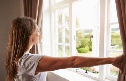 Prevenirea umidității în locuință