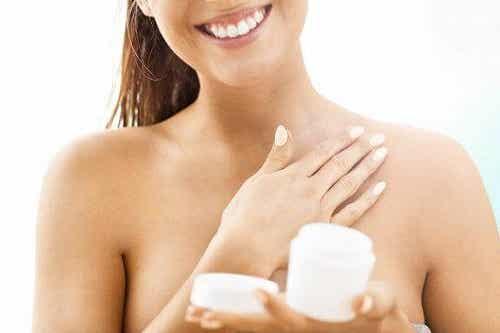 Sfaturi pentru tonifierea pielii în mod natural
