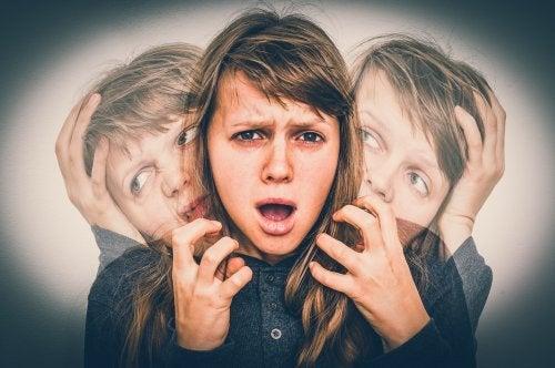 Informații despre tulburarea schizofreniformă la copii