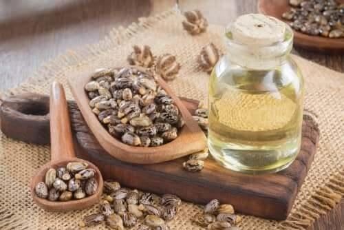 Beneficii ale uleiului de ricin și riscurile utilizării