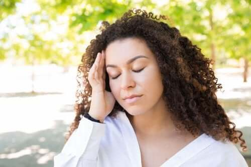 Durerea de cap vara: cum să scapi de ea