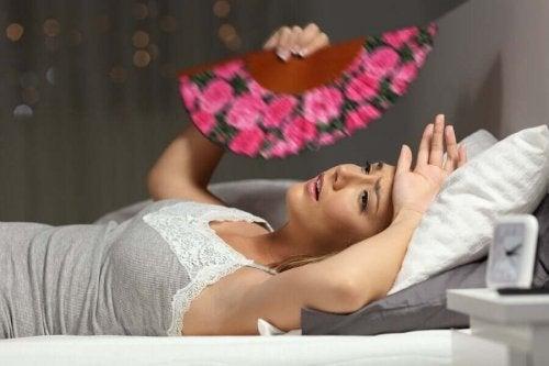 Nevoia de tratament pentru epuizarea provocată de căldură