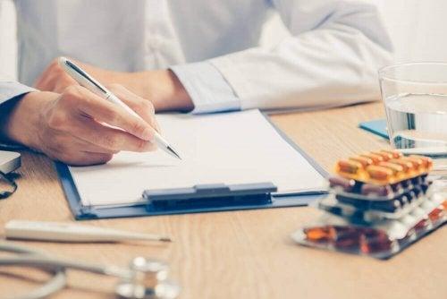 Medic care explică utilizările pompei de infuzie