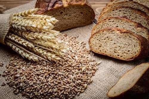 Rețetă de pâine din secară și grâu spelta