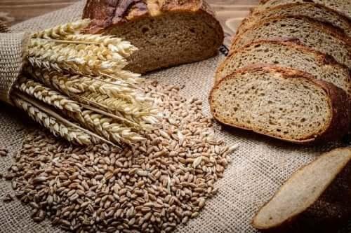 Rețetă delicioasă de pâine din secară și grâu spelta