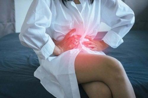 Cum să previi refluxul acid nocturn