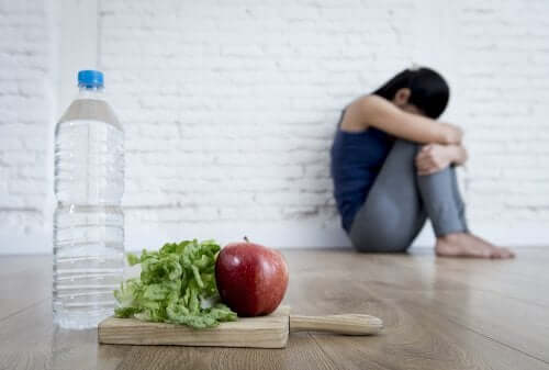 Factori de risc pentru depresie legați de dietă