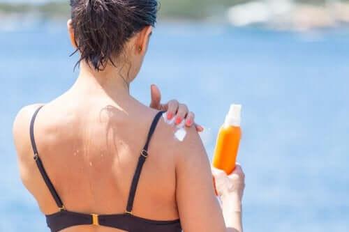 Cele mai bune tratamente pentru petele de pe piele