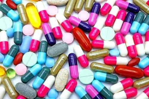 Efectele administrării de aceclofenac