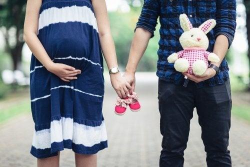 Cum știi că ești pregătit să fii părinte