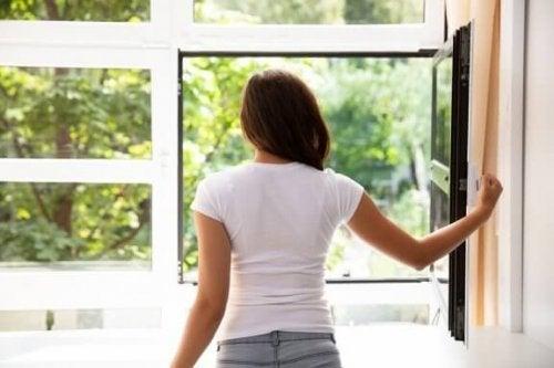 Purificarea aerului din locuință: modalități