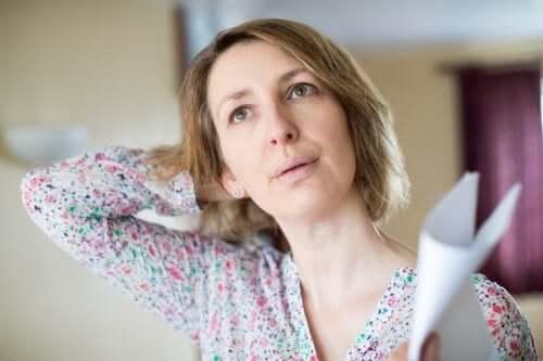 Bufeurile la menopauză: ce poți face?