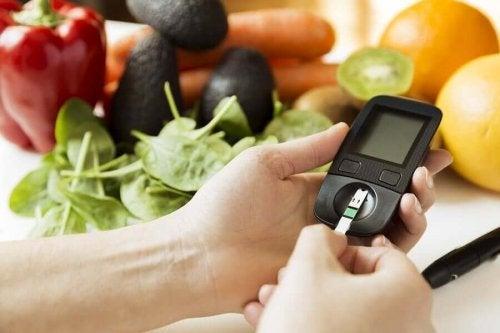 Cum se calculează indicele glicemic al alimentelor