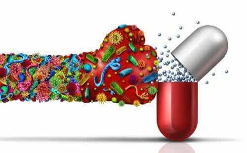Ce sunt antimicrobienele folosite în medicină?