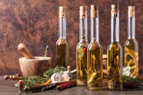 Care sunt cele mai sănătoase uleiuri vegetale?