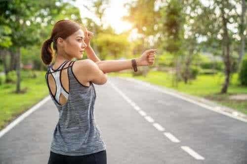 Întinderi sau tonifierea musculaturii? Ce preferi?