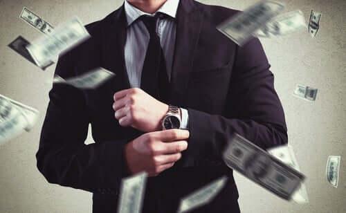 Banii nu garantează că este posibil să fii fericit