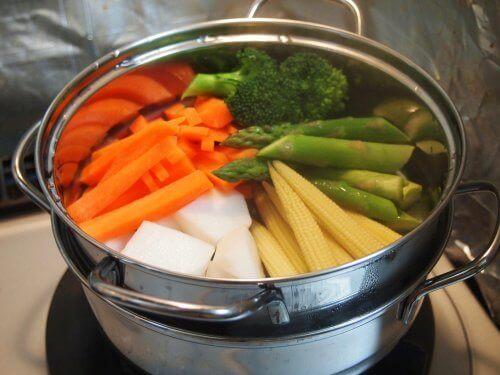 Procesarea alimentelor și conținutul nutritiv