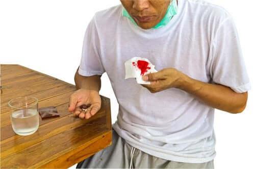 Rifampicina pentru tratamentul tuberculozei
