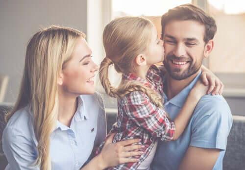 Stiluri de parenting: Ce fel de părinte ești?
