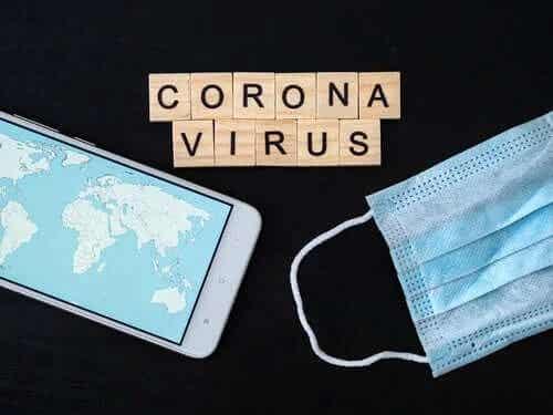 Simptome produse de Coronavirus (COVID-19)