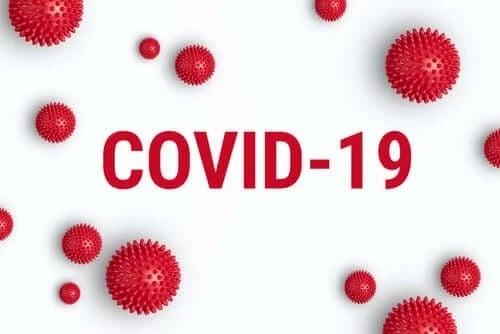 Infecția cu COVID-19