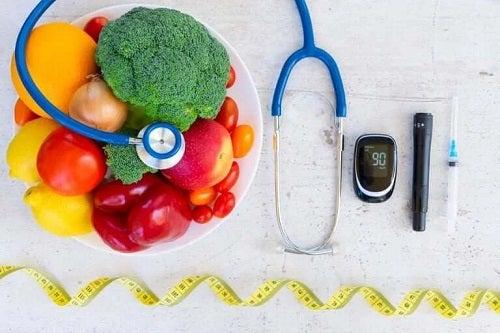 Dietă contra coronavirusului la pacienții cu diabet