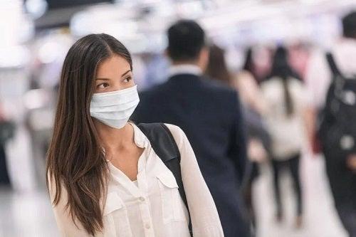 Cum să eviți infectarea cu coronavirus