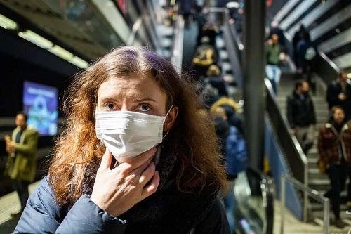 Diferențe între alergii, gripă și coronavirus