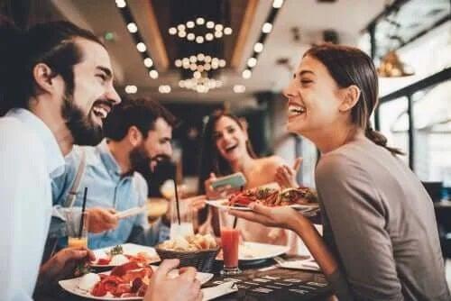 Ce să mănânci în oraș la restaurant