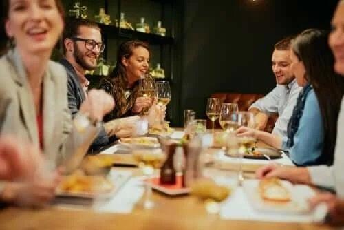 Sfaturi pentru atunci când mănânci în oraș
