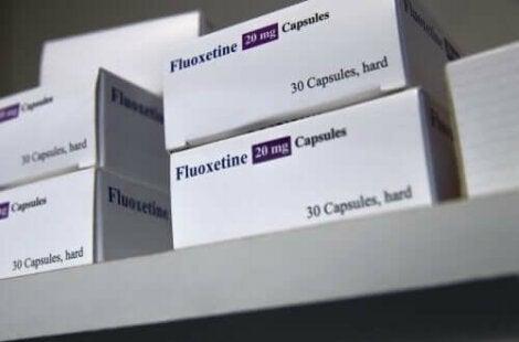 mecanismul de pierdere în greutate cu fluoxetină