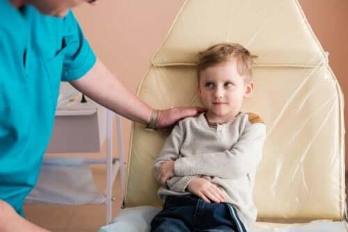 Sindromul nefrotic la copii: cauze și tratament