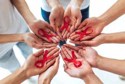 Ziua mondială de combatere a HIV și SIDA